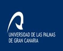 University de las Palmas de Gran Canaria logo